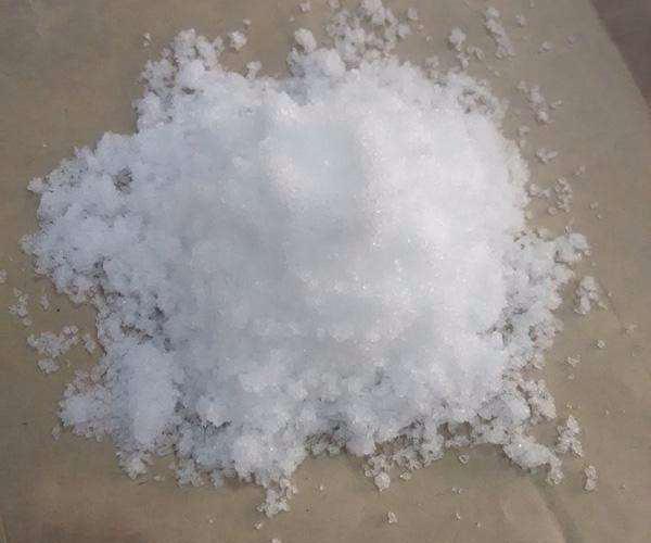 酸度调节剂醋酸钠